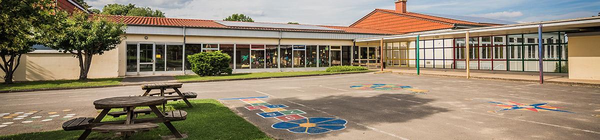 Grundschule Reelkirchen